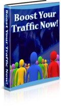 Boost Your Traffic Now!