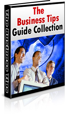 Business Tips Collection