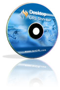 Desktop URL Shrinker