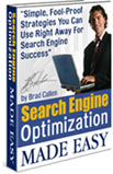 Search Engine Optimization Made Easy